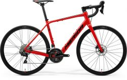 E-SCULTURA 400 RACE RED/BLACK S 49CM