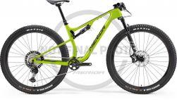 NINETY-SIX 7000 METALLIC MERIDA GREEN/BLACK XL 20.