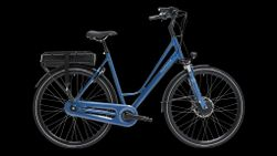 Multicycle Legacy EF D57 Denim Blue Glossy