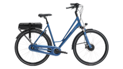 Multicycle Legacy EF D57 Denim Blue Glossy