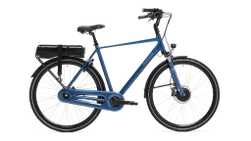 Multicycle Legacy EF H57 Denim Blue Glossy