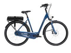 Multicycle Legacy EM X53 Denim Blue Glossy