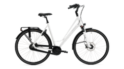 Multicycle Noble D57 Pearl White Glossy