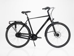 Multicycle Noble H61 Metro Black Glossy