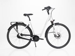 Multicycle Noble X47 Pearl White Glossy