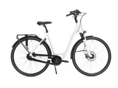 Multicycle Noble X53 Pearl White Glossy