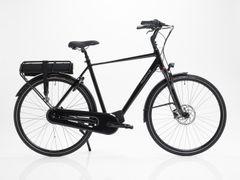 Multicycle Noble EM H53 Metro Black Glossy