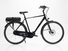 Multicycle Noble EM H61 Metro Black Glossy