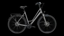Multicycle Prestige BD D57 Shitake Grey Glossy