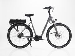 Multicycle Prestige EMB X47 Shitake Grey Glossy