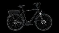 Multicycle Prestige EMB H57 Shitake Grey Glossy