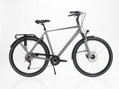 Multicycle Voyage S H61 Shitake Grey Satin
