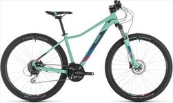 """CUBE ACCESS WS EXC MINT/BERRY 2019 13,5"""""""