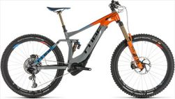 CUBE STEREO HYBRID 160 ACTION TEAM 500 2019 18""