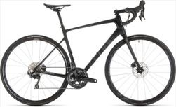 CUBE ATTAIN GTC SL DISC CARBON/GREY 2019 60CM