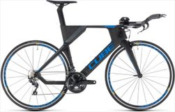 CUBE AERIUM RACE CARBON/BLUE 2019 S