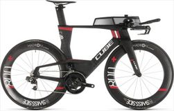 CUBE AERIUM C:68 SLT HIGH CARBON/RED 2019 S