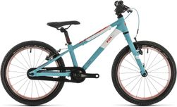 CUBE CUBIE 180 SL LIGHTBLUE/RED 2020 18""