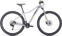 CUBE ACCESS WS RACE GREY/LIME 2020 17