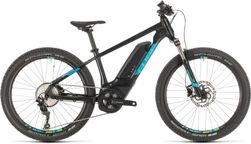 CUBE ACID 240 HYBRID YOUTH SL 400 BLK/BLU 2020 24""