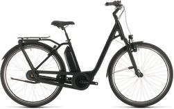 CUBE TOWN HYBRID EXC 500 BLACK EDITION 2020 EE42
