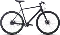 CUBE HYDE RACE BLACK/GREEN 2020 62CM