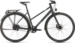 CUBE TRAVEL EXC IRIDIUM/BLUE 2020 T54