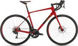 CUBE ATTAIN GTC SL RED/ORANGE 2020 53CM