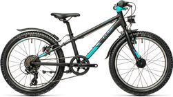 CUBE ACID 200 ALLROAD BLACK/MINT 2021 20""