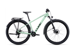 CUBE ACCESS WS ALLROAD AIRYMINT/BLACK 2022 S