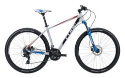 AIM DISC 27.5 WHITENREDNBLUE 20