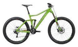 STEREO 160 SUPER HPC SL 27.5 GREENNORANGE 20