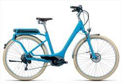 ELLY RIDE HYBRID 400 BLUE EE54