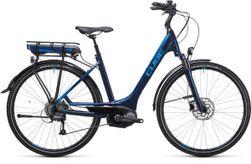 TOURING HYBRID 400 BLUE/BLUE EE 54