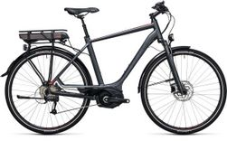 TOURING HYBRID PRO 500 GREY/RED 54