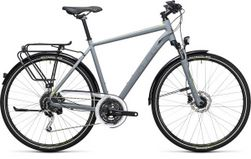 TOURING EXC GREY/LIME 58