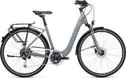 TOURING EXC GREY/LIME EE 50