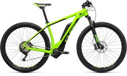REACTION HYBR HPA SLT 500 GREEN/GREEN 17