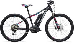 ACCESS WLS HYBR RACE 500 BLACK/GREY 17