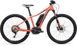 ACCESS WLS HYBR RACE 500 CORAL/GREY 16