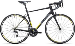 ATTAIN SL BLACK/YELLOW 50