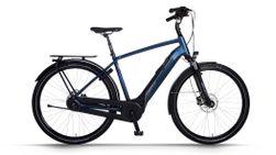DID Infinity N7 H58 Purion Matte dark blue