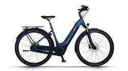 DID Infinity A8 D53 Matte dark blue