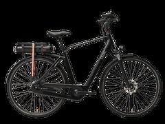 QWIC Premium MN7D Male XL Matte black