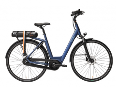 QWIC Premium MN7D+ Female XtraLarge Midnight Blue