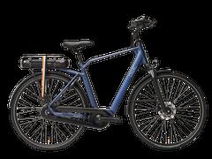 QWIC Premium MN7D+ Male Xtra Large Midnight Blue