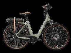 QWIC Premium MN7D+ Female XtraLarge Khaki Green