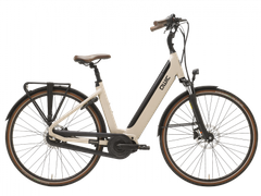 QWIC Premium I MN7+ Low step 46 (S) Maple Sand