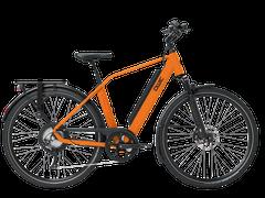 QWIC Performance RD11 Diamond 53 (L) Dutch Orange