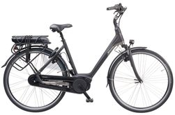 Sparta M7b Active Black/Grey 300Wh